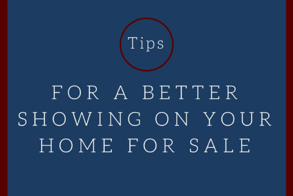tips-for-a-better-home-showing