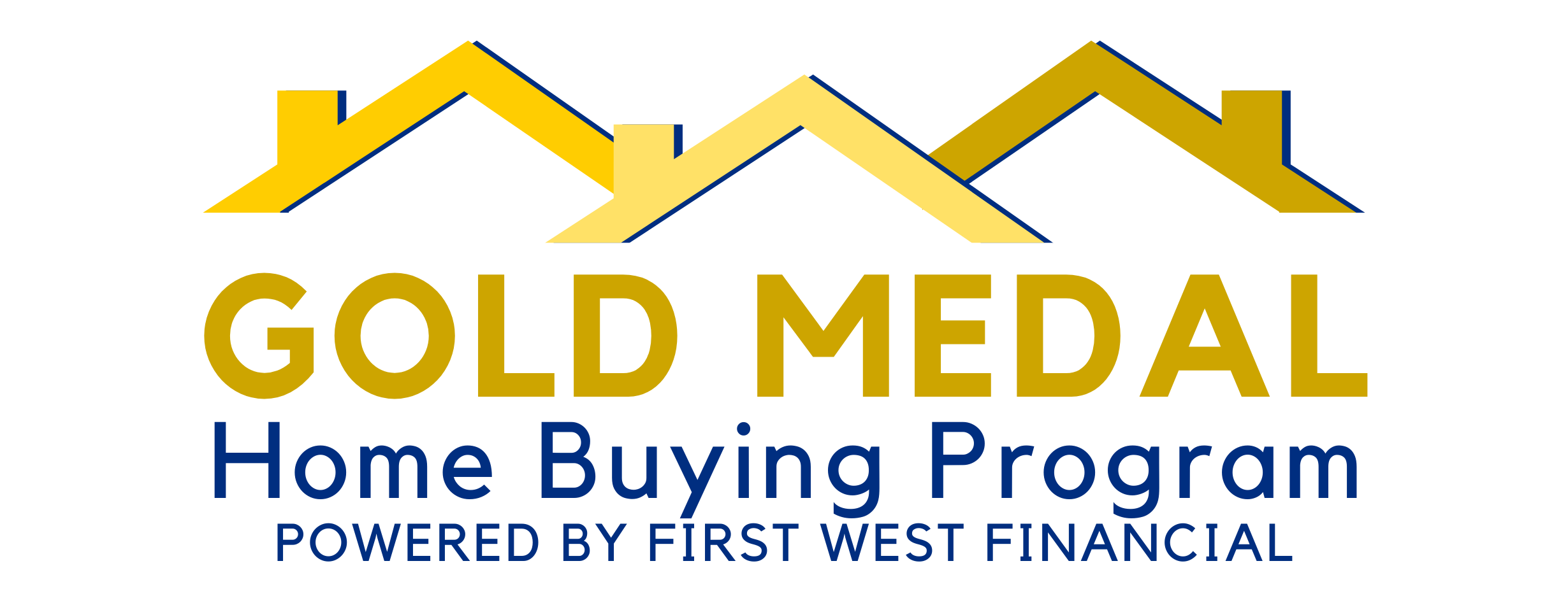 Gold Medal Home Buying Program